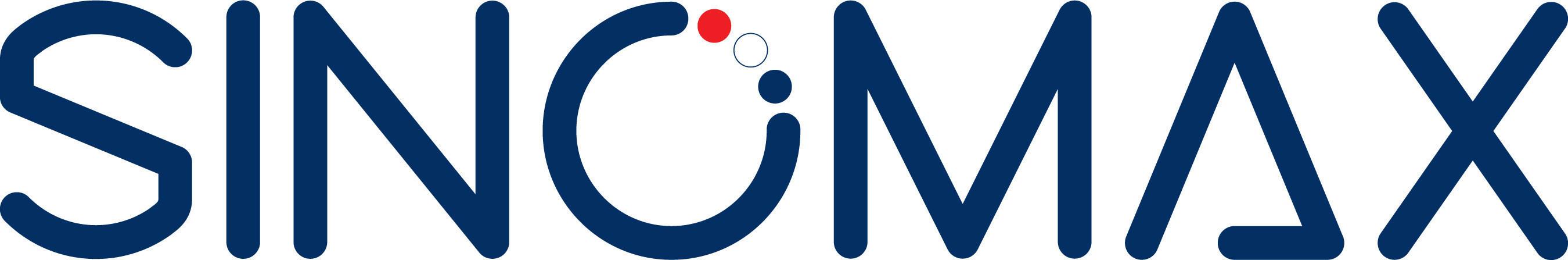 Sinomax USA Logo